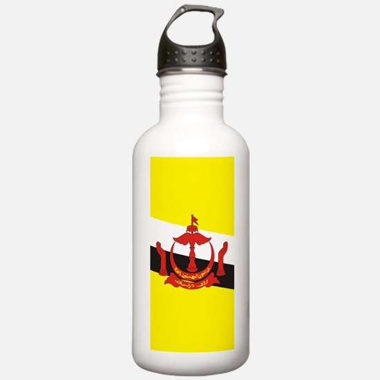 Brunei (incred2) Water Bottle