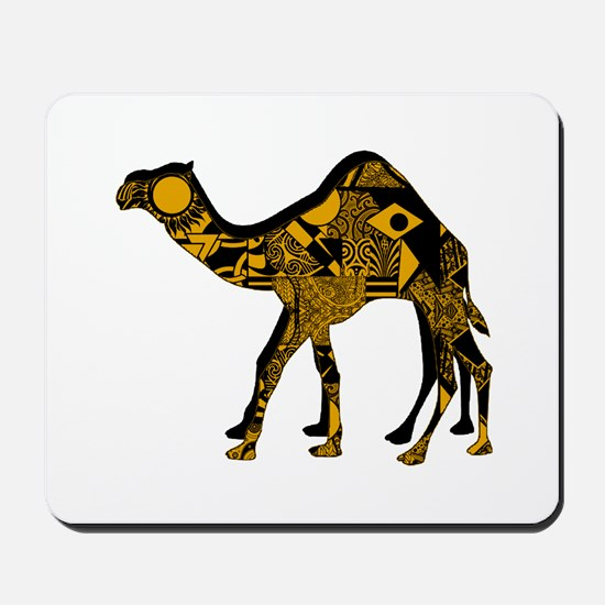CAMEL EDGE Mousepad
