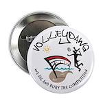 Volleydawg Button