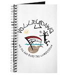 Volleydawg Journal