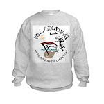 Volleydawg Kids Sweatshirt