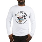 Volleydawg Long Sleeve T-Shirt