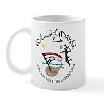Volleydawg Mug
