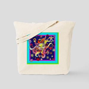 sunstile Tote Bag