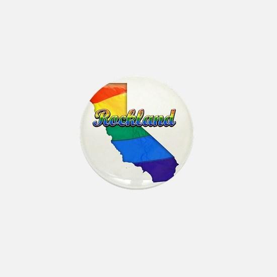Rockland Mini Button