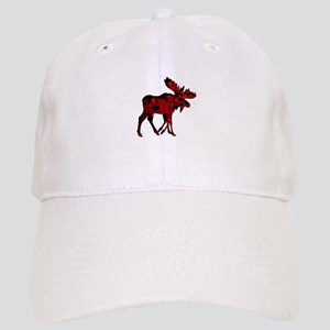 RED HOT Baseball Cap