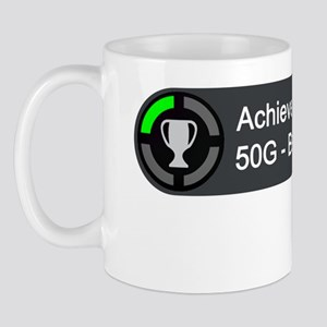 Baby Brother (Achievement) Mug