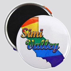 Simi Valley Magnet