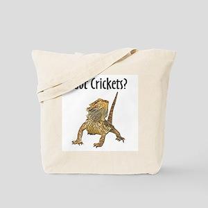 Bearded Dragon T-shirts Tote Bag