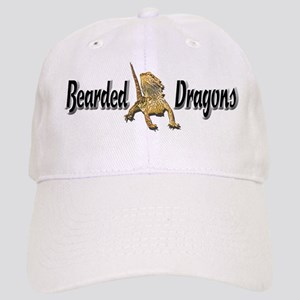 Bearded Dragon Baseball Cap