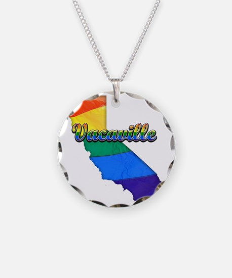 Vacaville Necklace