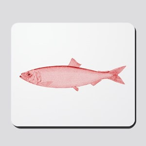 Red Herring Mousepad
