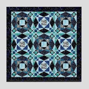 StormySeas Tile Coaster