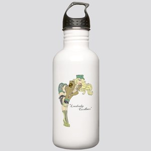 ROTC Stainless Water Bottle 1.0L