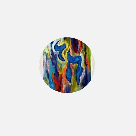 Chai Mini Button