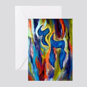 Chai Greeting Cards (Pk of 10)