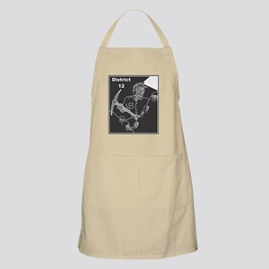 hunger games 6 district 12-001 Apron