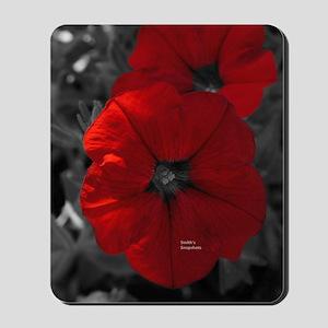 redflower1012 Mousepad