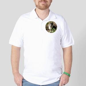 repic6 Golf Shirt
