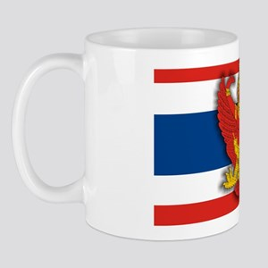 Thailand (laptop skin) Mug