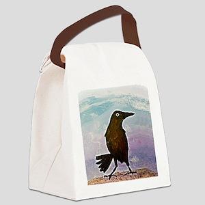 grack3 10x10 Canvas Lunch Bag