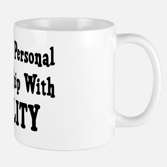 Personal Relationship Mug