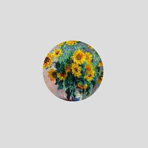 iPad Monet Sunf Mini Button