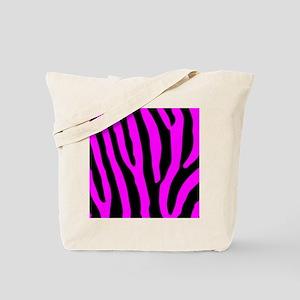mousepadpinkzebra Tote Bag