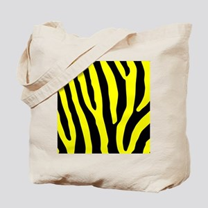 mousepadyelozebra Tote Bag