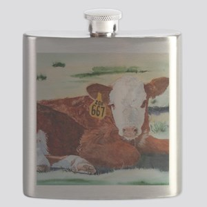 calfnote Flask