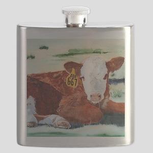 puzzcalf Flask