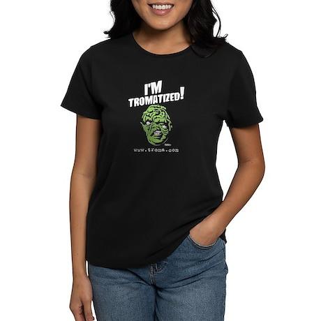 Tromatized Women's Dark T-Shirt