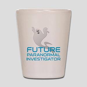 kids_future_shirt Shot Glass