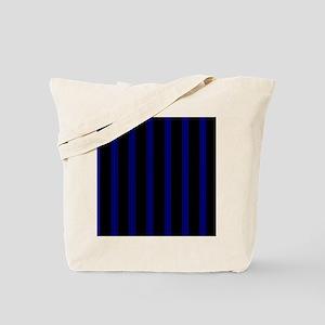 mousepadbluepinstripe Tote Bag
