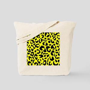 mousepadyeloleopard Tote Bag