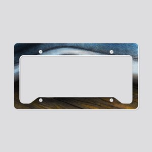 PLAYTIME-KITTY-CLUTCH License Plate Holder