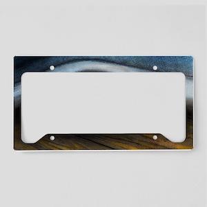 KITTY-TOILETRY-BAG License Plate Holder