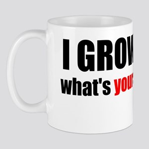 grow twins Mug