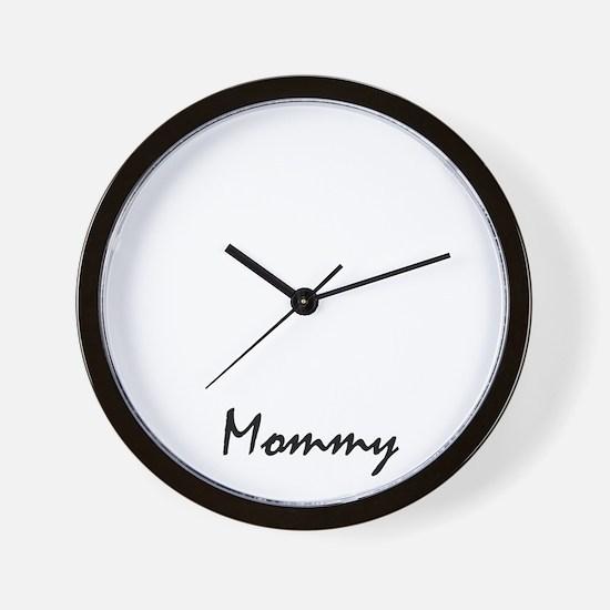 belgian lakeanois  property white Wall Clock