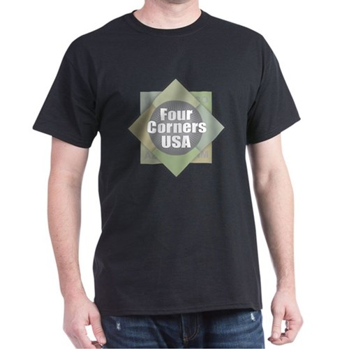 Four Corners T-Shirt