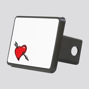 dudeswithtattoos2 Rectangular Hitch Cover