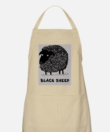 blacksheepkindle Apron