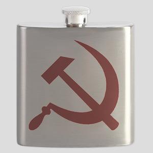 communistback Flask