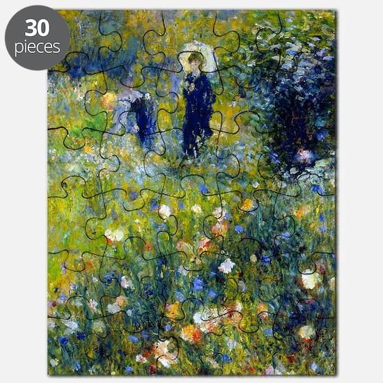 K/N Renoir Parasol Puzzle