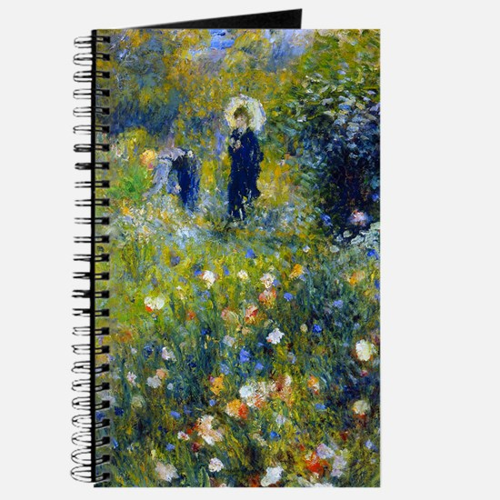 K/N Renoir Parasol Journal