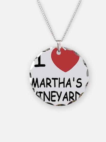 MARTHAS_VINEYARD Necklace