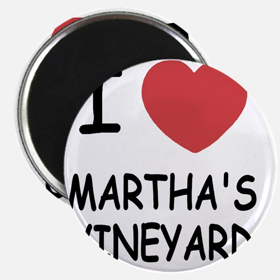 MARTHAS_VINEYARD Magnet