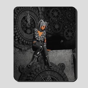 ttro_shower_curtain Mousepad