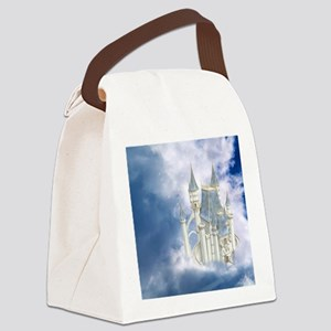 fc_shower_curtain Canvas Lunch Bag
