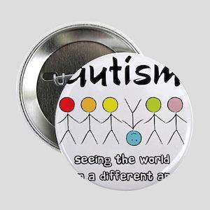 "autism angle 2.25"" Button"